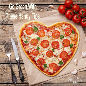 Go Green With These Handy Tips