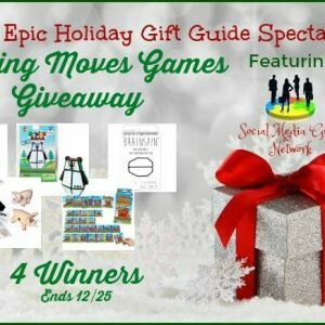 Winning Moves Games Giveaway Ends 12/25 @las930 @WinningMovesUSA #SMGN