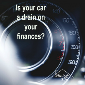 Is Your Car A Drain on Your Finances?