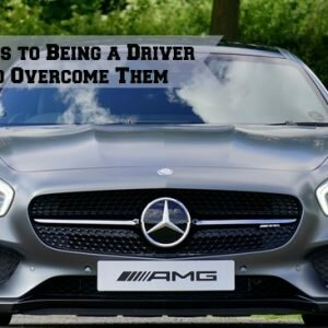 The Downsides to Being a Driver and How to Overcome Them