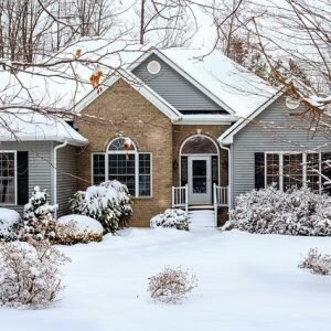 Learn To Live Better: How To Improve Your Home This Winter