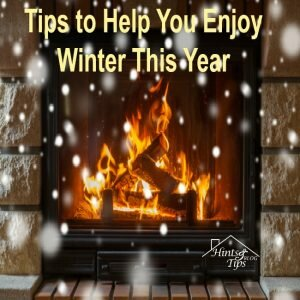Tips to Help You Enjoy Winter This Year!