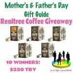 Realtree Coffee Giveaway http://www.hintsandtipsblog.com