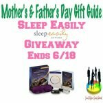 Sleep Easily Giveaway http://www.hintsandtipsblog.com