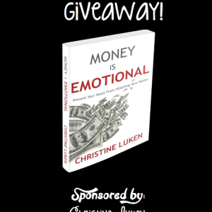 $25 Starbucks + Money is Emotional Event ends 6/30