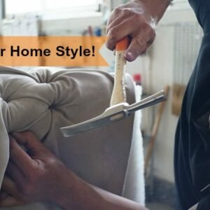 Upcycle Your Home Style!