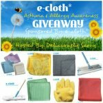 e-cloth® Asthma & Allergy Awareness Bundle Giveaway http://www.hintsandtipsblog.com